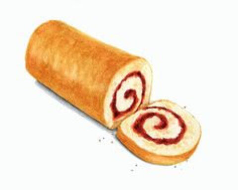THE MAKING OF A SWISS ROLL