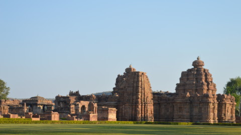 A Travel Back in Time – Hampi, Aihole, Pattadakkal & Badami