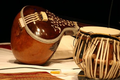 HINDUSTHANI – THE MUSIC OF INDIA
