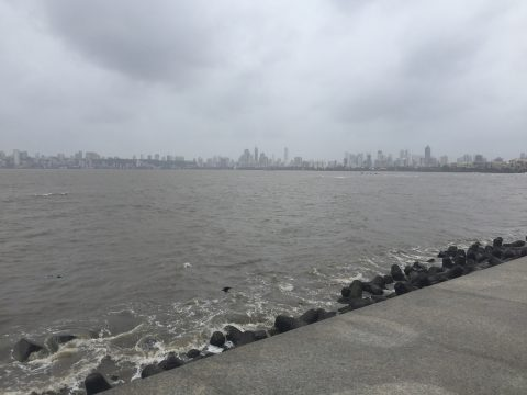 """Soloing, Monsooning and Mumbaing""…"