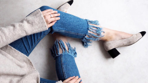 Denim-Trends and Fashion
