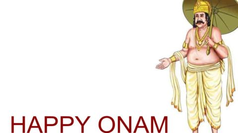 Onam – the glamourous condensed version