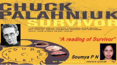 The conditioning of faith and consequent evolving of demigods – a reading of Survivor by Chuck Palahniuk