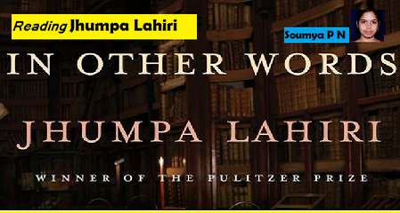 in other words jhumpa lahiri pdf
