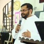 Profile picture of Fr. Jerry Kurian