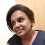 Profile picture of Swathi Sasidharan