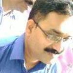 Profile picture of Sibin Haridas