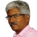 Profile picture of Kanakkoor R Sureshkumar